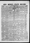 New Mexico State Record, 07-16-1920 by State Publishing Company