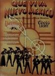 Que Viva Nuevo Mexico by Steve Ortiz