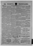 El Nuevo Mexicano, 01-27-1900