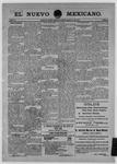 El Nuevo Mexicano, 03-31-1900
