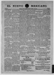 El Nuevo Mexicano, 04-21-1900