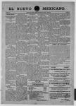 El Nuevo Mexicano, 05-05-1900
