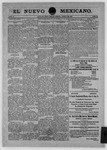 El Nuevo Mexicano, 06-09-1900