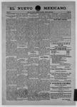 El Nuevo Mexicano, 06-16-1900