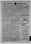 El Nuevo Mexicano, 06-30-1900