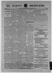El Nuevo Mexicano, 07-21-1900