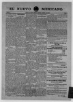 El Nuevo Mexicano, 08-04-1900