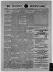 El Nuevo Mexicano, 09-01-1900