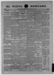 El Nuevo Mexicano, 10-27-1900