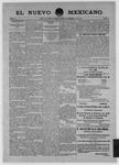 El Nuevo Mexicano, 11-03-1900