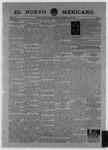 El Nuevo Mexicano, 12-15-1900