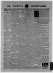 El Nuevo Mexicano, 04-13-1901