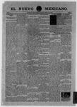 El Nuevo Mexicano, 04-20-1901