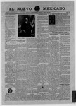 El Nuevo Mexicano, 06-08-1901