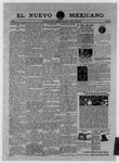 El Nuevo Mexicano, 06-22-1901