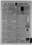 El Nuevo Mexicano, 06-29-1901