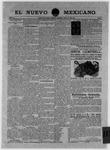 El Nuevo Mexicano, 07-27-1901