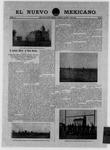 El Nuevo Mexicano, 08-17-1901