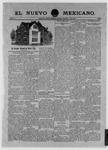 El Nuevo Mexicano, 08-31-1901
