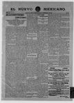 El Nuevo Mexicano, 11-02-1901