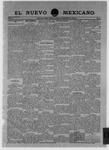 El Nuevo Mexicano, 11-16-1901