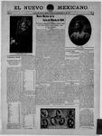 El Nuevo Mexicano, 11-26-1904