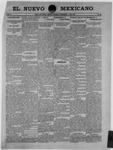 El Nuevo Mexicano, 12-17-1904