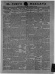 El Nuevo Mexicano, 12-24-1904