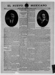 El Nuevo Mexicano, 01-21-1905