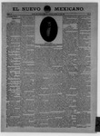 El Nuevo Mexicano, 01-28-1905