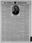 El Nuevo Mexicano, 02-25-1905
