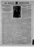 El Nuevo Mexicano, 03-11-1905