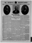 El Nuevo Mexicano, 03-18-1905