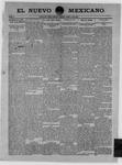 El Nuevo Mexicano, 04-08-1905