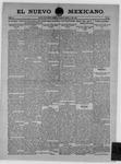 El Nuevo Mexicano, 05-06-1905