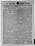 El Nuevo Mexicano, 05-20-1905