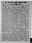 El Nuevo Mexicano, 07-15-1905