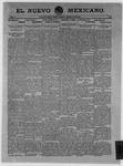 El Nuevo Mexicano, 08-19-1905