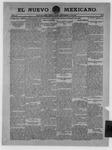 El Nuevo Mexicano, 09-09-1905