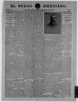 El Nuevo Mexicano, 09-30-1905