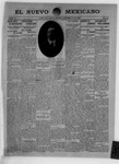 El Nuevo Mexicano, 10-28-1905