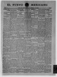 El Nuevo Mexicano, 11-04-1905