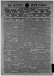 El Nuevo Mexicano, 01-20-1906