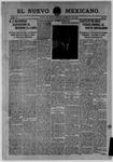 El Nuevo Mexicano, 01-27-1906