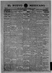 El Nuevo Mexicano, 02-03-1906
