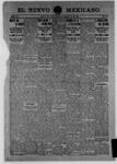 El Nuevo Mexicano, 03-10-1906