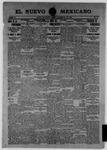 El Nuevo Mexicano, 03-17-1906