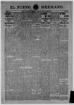 El Nuevo Mexicano, 07-14-1906