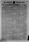 El Nuevo Mexicano, 08-11-1906