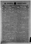 El Nuevo Mexicano, 08-25-1906